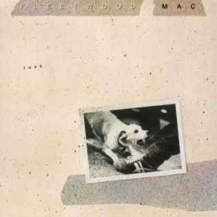 <i>Tusk</i> (album) 1979 studio album by Fleetwood Mac