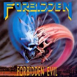 Forbidden Evil (album) - Wikipedia