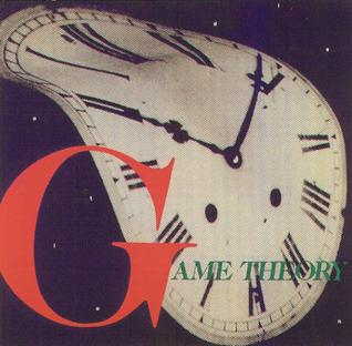 <i>Distortion</i> (Game Theory EP) 1984 EP by Game Theory