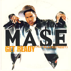 Get Ready (Mase song)
