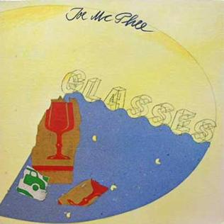 <i>Glasses</i> (album) 1979 live album by Joe McPhee