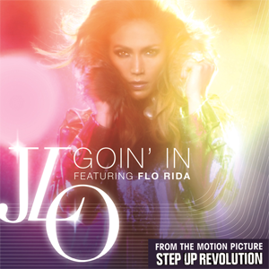 Jennifer Lopez featuring Flo Rida — Goin' In (studio acapella)