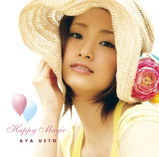 <i>Happy Magic: Smile Project</i> 2009 studio album by Aya Ueto