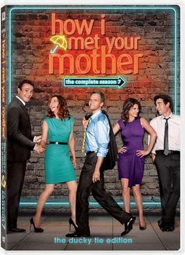 How I Met Your Mother (season 7) - Wikipedia