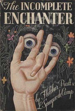 <i>The Incomplete Enchanter</i> book by Lyon Sprague de Camp