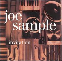 Invitation joe sample album wikipedia studio album by joe sample stopboris Choice Image