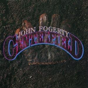 <i>Centerfield</i> (album) 1985 studio album by John Fogerty