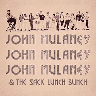 <i>John Mulaney & the Sack Lunch Bunch</i> 2019 childrens comedy special by John Mulaney