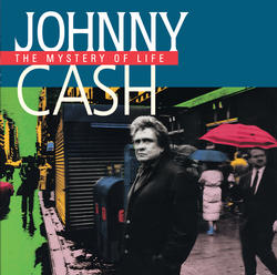 <i>The Mystery of Life</i> 1991 studio album by Johnny Cash