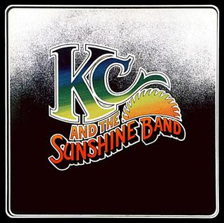 KC & The Sunshine Band - I'm Your Boogie Man And Other Hits