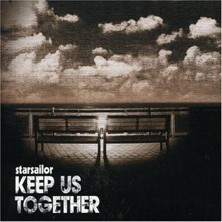 Keeping Together Quotes Keep us Together
