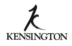 Kensington Books USA book publishing company
