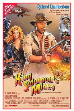 Sharon Stone Woman Of The Year King_Solomon%27s_Mines_1985