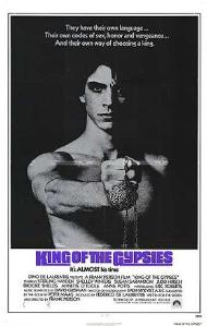 King of the Gypsies movie