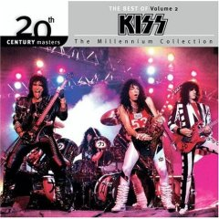 <i>The Best of Kiss, Volume 2: The Millennium Collection</i> 2004 greatest hits album by Kiss