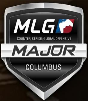 MLG Major Championship: Columbus - Wikipedia