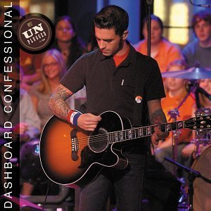 <i>MTV Unplugged 2.0</i> 2002 live album by Dashboard Confessional