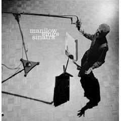 <i>Manilow Sings Sinatra</i> 1998 studio album by Barry Manilow