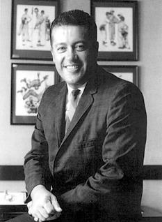 Marcelino Huerta American football player, coach, College Football Hall of Fame member