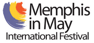 Memphis in May Logo