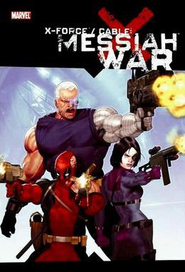 Messiah War - Wikipedia