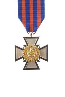 New zealand bravery decoration wikipedia for Awards decoration