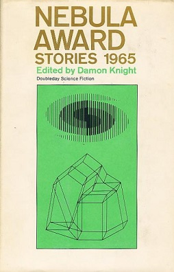 <i>Nebula Award Stories 1965</i>