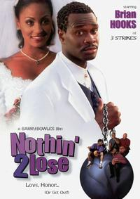 Nothin' 2 Lose DVD.jpg