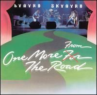 <i>One More from the Road</i> 1976 live album by Lynyrd Skynyrd