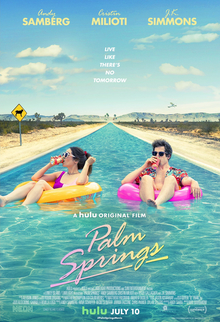 Palm Springs (2020 film) - Wikipedia