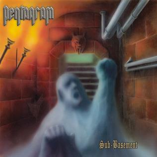 <i>Sub-Basement</i> 2001 studio album by Pentagram