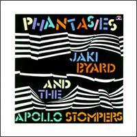 <i>Phantasies</i> (album) 1984 studio album by Jaki Byard and the Apollo Stompers