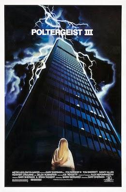 Poltergeist III full movie (1988)
