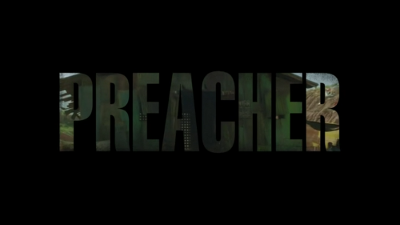Preacher (TV series) - Wikipedia