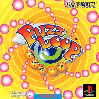 <i>Puzz Loop</i> 1998 video game