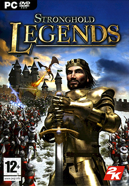 Picture of a game: Stronghold Legends