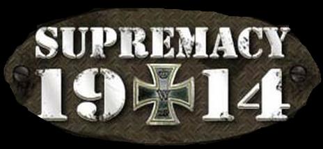 Supremacy 1914 Supremacy1914_logo