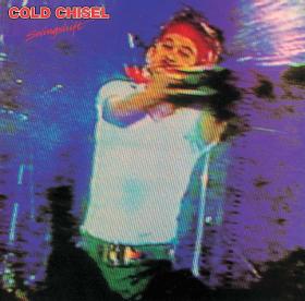 <i>Swingshift</i> 1981 live album by Cold Chisel