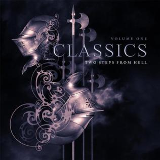 <i>Classics Volume One</i> (Two Steps From Hell album) 2013 studio album by Two Steps From Hell
