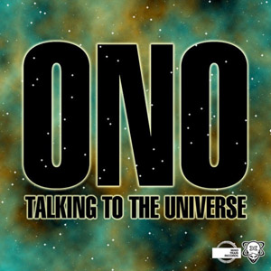 Yoko Ono — Talking to the Universe (studio acapella)