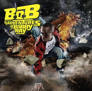 B.o.B - Don't Let Me Fall 曾经的B.o.B