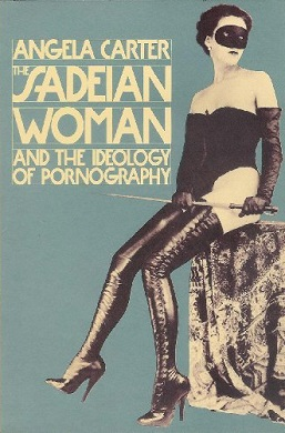Picture of a book: The Sadeian Woman