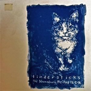 <i>The Bloomsbury Theatre 12.3.95</i> 1995 live album by Tindersticks