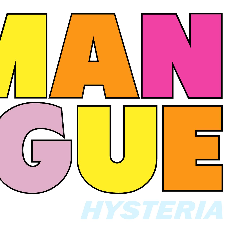 <i>Hysteria</i> (The Human League album) 1984 studio album by The Human League