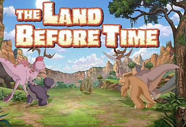 The Land Before Time (TV series) - Wikipedia