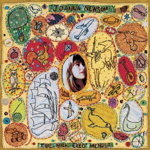 <i>The Milk-Eyed Mender</i> 2004 studio album by Joanna Newsom