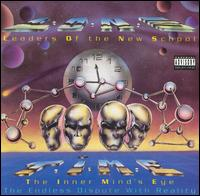 <i>T.I.M.E.</i> (The Inner Minds Eye) 1993 studio album by Leaders of the New School