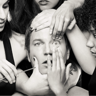 <i>We Are Drugs</i> 2016 EP by Third Eye Blind