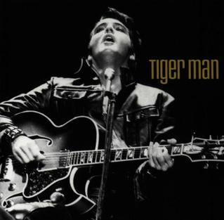 Tiger Man (album) - Wikipedia