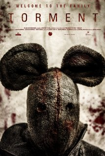 <i>Torment</i> (2013 film) 2013 film directed by Jordan Barker